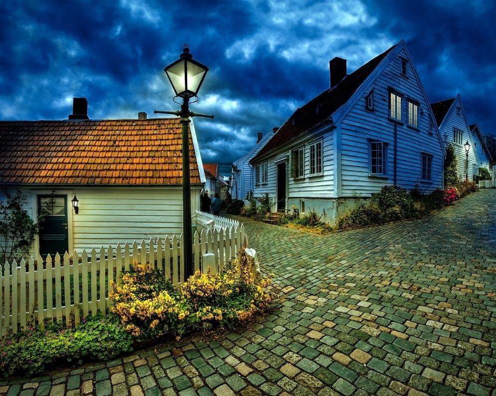 Lukrativní nemovitost – byt na vesnici