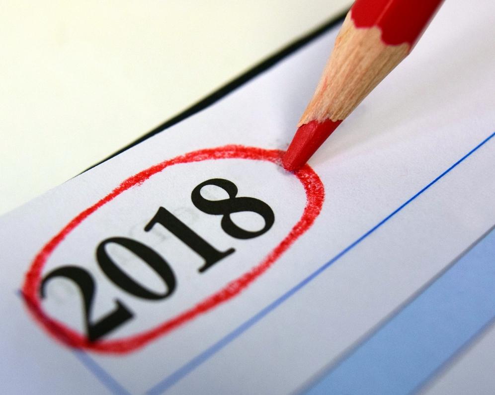 Jaký byl rok 2018 z pohledu realitního makléře