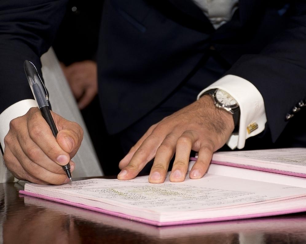 Jaký je význam předávacího protokolu