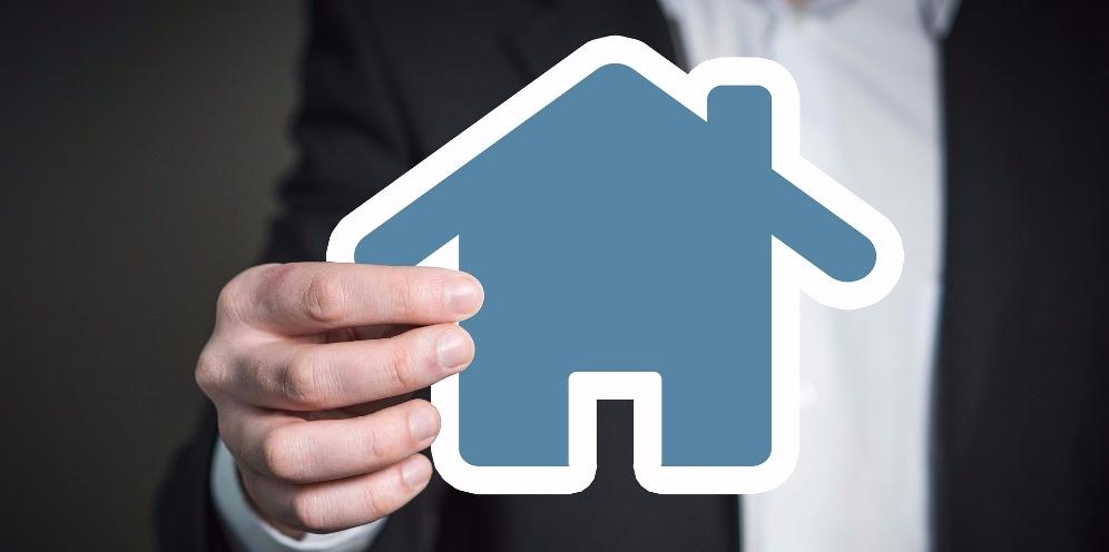Jak využívat stránku nemovitosti?