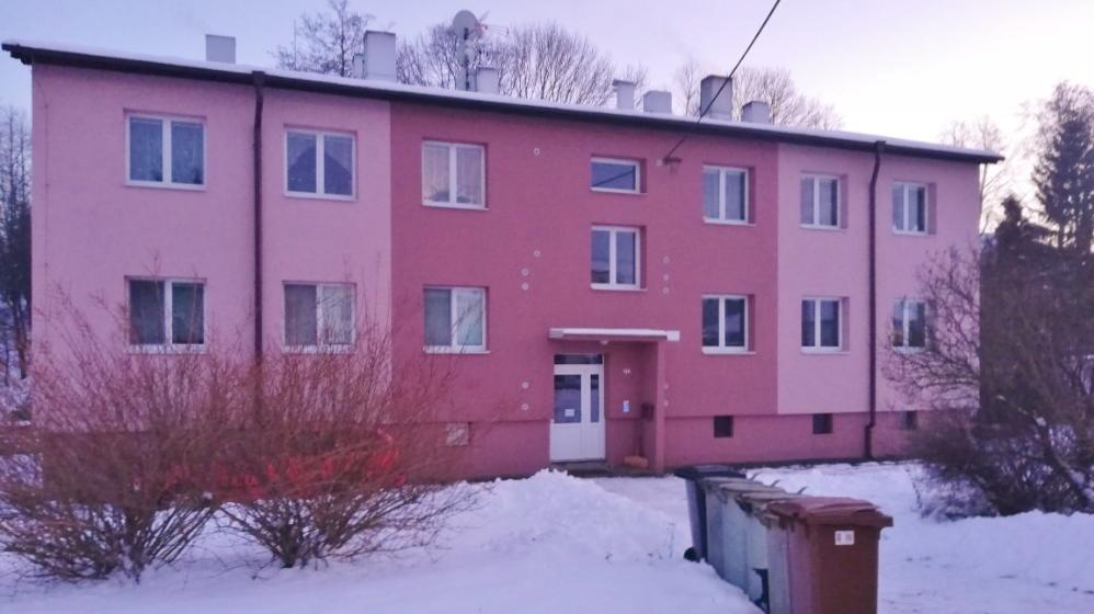 Byt 3+kk v Boršově u Moravské Třebové